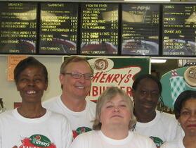henrys-staff2009