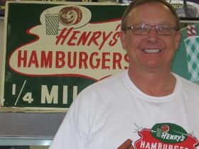 henrys-50th-2009